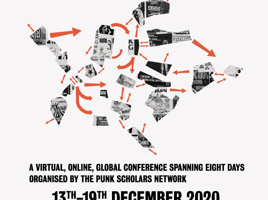 FULL DOWNLOADABLE PROGRAMME NOW AVAILABLE FOR PSN GLOBAL CONFERENCE 2020